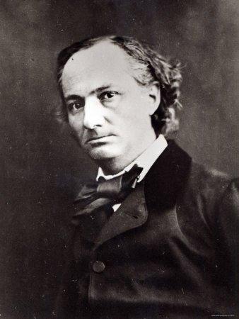 Deuxième rubrique à l'eau de vie dans Cerises : Le cas Baudelaire dans Ma chronique dans Cerises baudelaire
