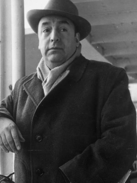 Pablo Neruda : « le Printemps est inexorable » dans actualités pablo-neruda