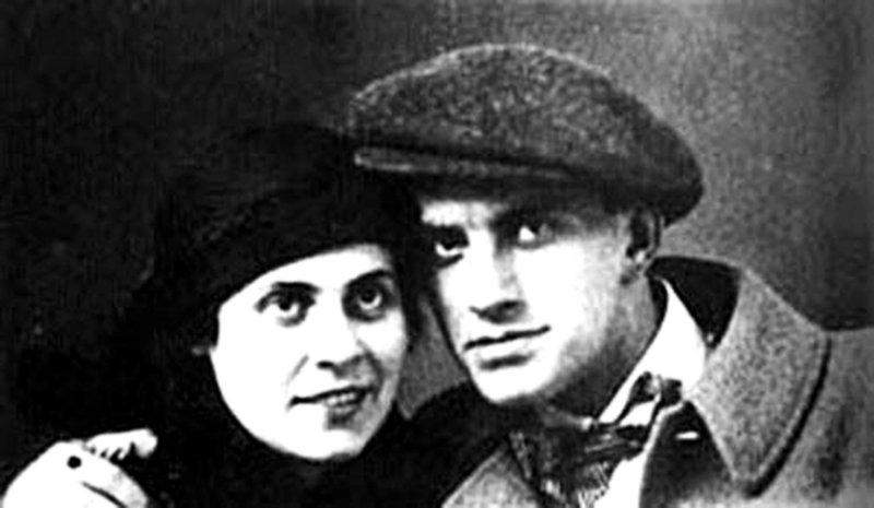 Maïakovski, la révolution de l'amour maia