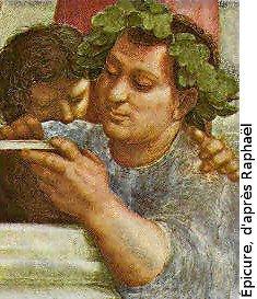 Cerises : L'idée antique du bonheur et nous dans Ma chronique dans Cerises epicure
