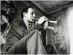Boris Vian - La vie Jazz