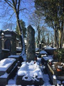 Appolinaire neige