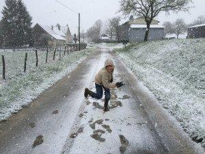 Bury neige 2