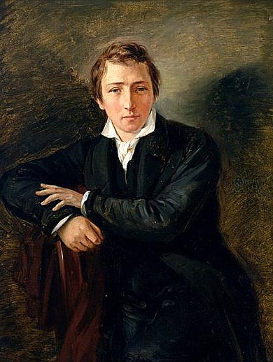 Heinrich_Heine portrait 2