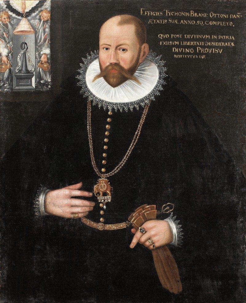 Tychi Brahe